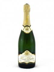 Gli Champagne Blanc de Blancs di Hervè Dubois